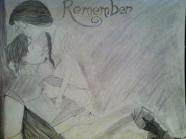 Remember... by Whytegriffin