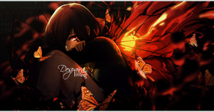 Despair the Living by HurricaneSmoker