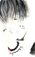 .gackt.white. by shel1317