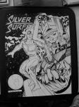 Silver Surfer Final by Bright-Raven