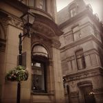 Montreal by Primitica