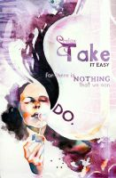Take it easy by EmegE
