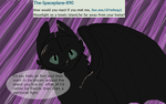 Answer 17 - The-Spaceplane-890 by therealtwilightstar