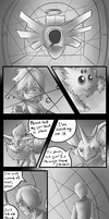 Duality Round 0 -- Page 1 by The-Hybrid-Mobian