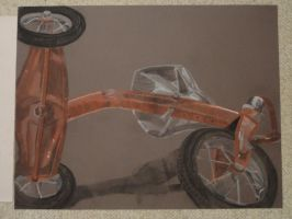 Tricycle by hieislover07