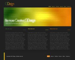 Be Creative,GDesign by drunkgopo