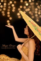 Magic Drops by Natany