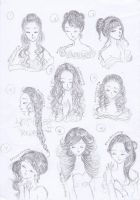 Hair Style by Andrenna