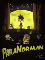 Paranorman by ZombiMonkey