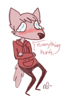 everything hurts by dissantii