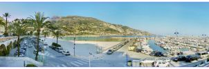 Menton Of France by epuscasu