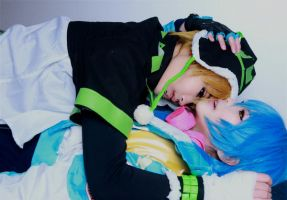 DRAMAtical Murder02 by Asuka10