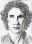 Josh Groban by YYO
