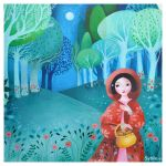 Chaperon Rouge by LadySybile