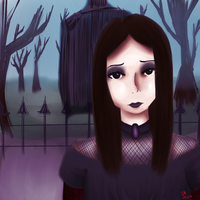 the genetic opera. by Arimalice