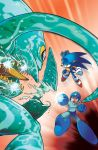 Sonic Universe 53 Cover by herms85