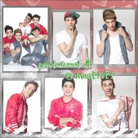 CD9 Photoshoot 1 by MelSoe