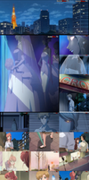 Sailor Moon Crystal --Act. 5 Pt 4-- Screenshots by EmissixD