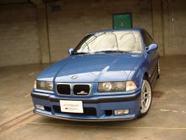 BMW Stock Image 1 by ModifiedCars-stock