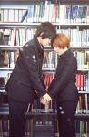 Sekaiichi Hatsukoi: Our First Love by XiaoBai