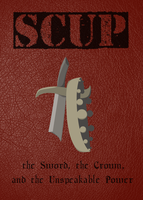 SCUP by TheBoyd