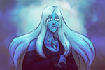 You've Got To Be a Leader, Blue by ErinPtah