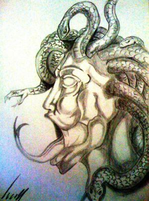 "Medusa ""The Impetuous"""