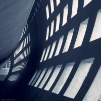 Airport Curves by hesitation