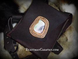 Glass Bag by The-Beast-Man