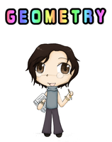 Geometry by Kow-Chan