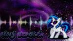 Vinyl Scratch wallpaper by ALoopyDuck
