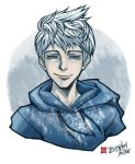 Jack Frost by eun914