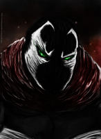 Spawn by ArchXAngel20