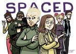SPACED by black-rider
