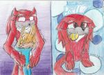 {Gift/Prize} Hug's and Were-Puggles~ by CharleetheCat-Bat