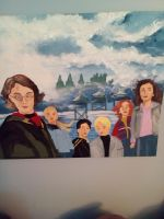 my Harry potter picture by aliciamartin851