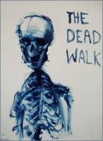 the dead walk by maladjust