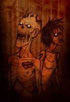 Rotting and Starving by TheHellcow
