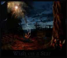 Wish On A Star by SBV