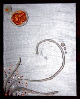 Silver Painting 1 by Ethena-Of-The-Moon