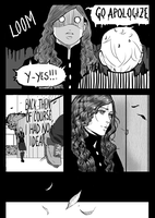 Carry Me Home - page 17 by Masiru-chan