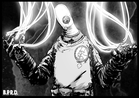 The Medium by T-RexJones