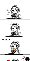 Tomboys still have girl feelings too man... by Ask-MusicPrincess3rd