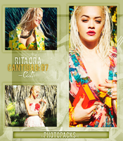 Rita Ora Photopack 002 by MyDilemmaPhotopacks