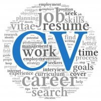 LET YOUR RESUME DO THE TALKING! by PermanentHiring