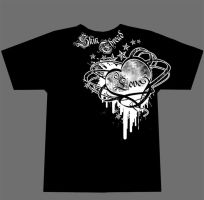 heart by skinthreadclothing