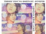 SUJU YesungBset by pinefir
