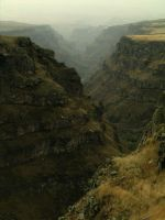 Gorge by FiLH