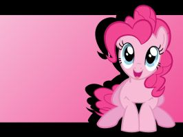 Pinkie Pie Wallpaper by Arceus55