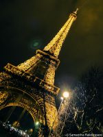 Tour Eiffel 2 by kitty974